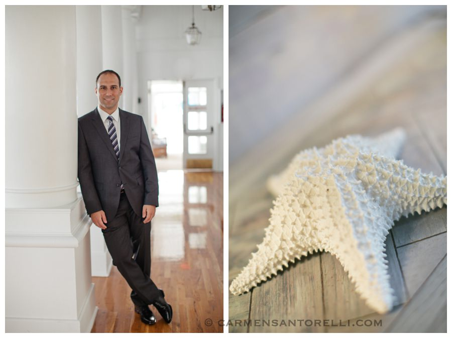 Oceanbleu Westhampton Wedding Photos