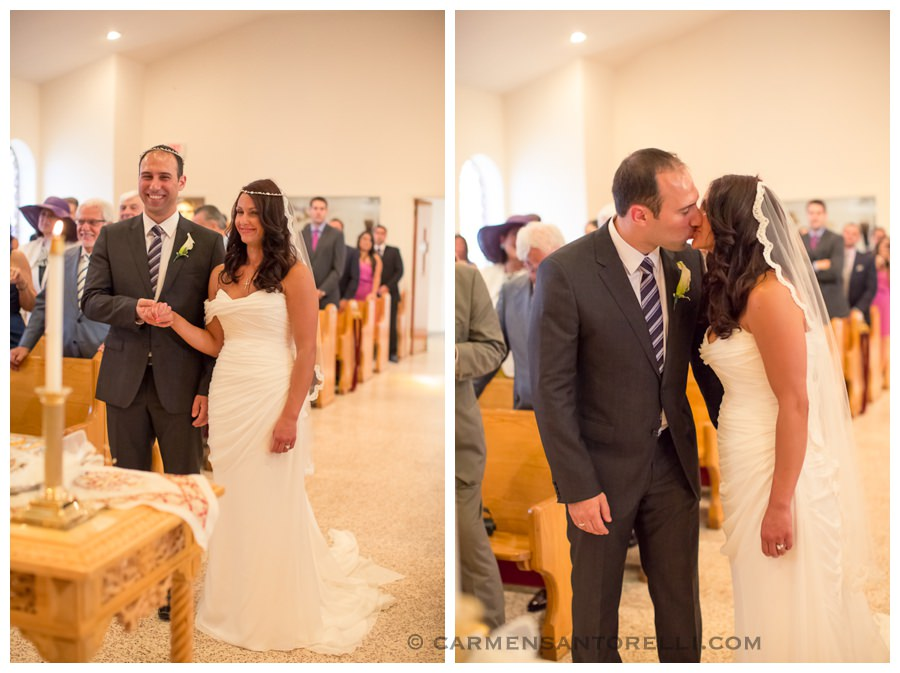 Greek Orthodox Wedding Photos