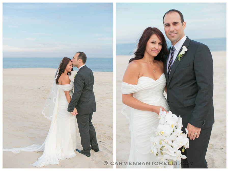 Hamptons Wedding Photographer