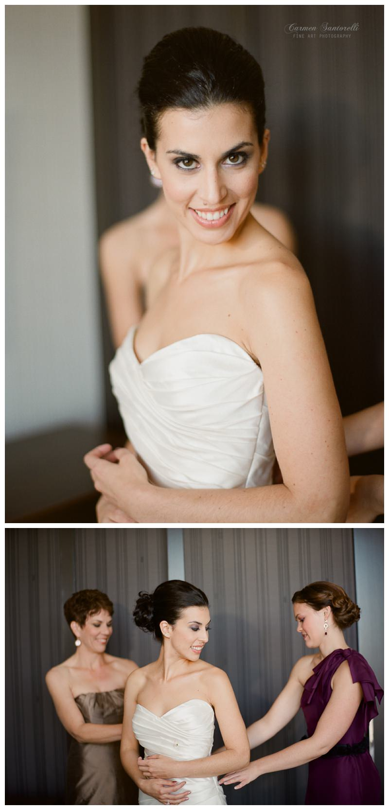Studio 450 NYC Wedding Pictures