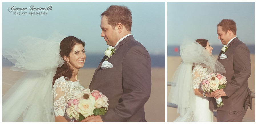 The Vanderbilt at South Beach Wedding Photos