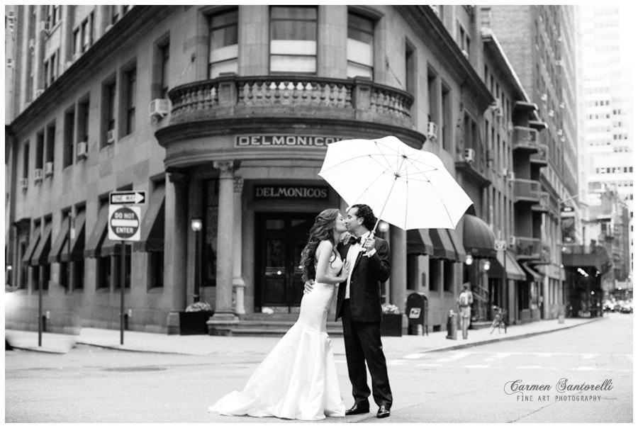 Cipriani Downtown Wedding Photos