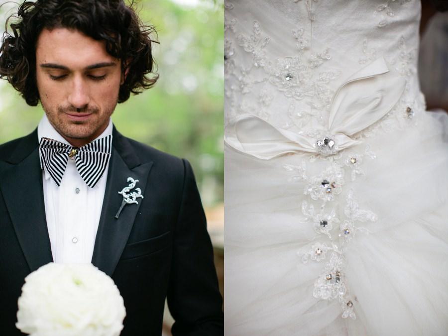 Venetian Wedding Shoot