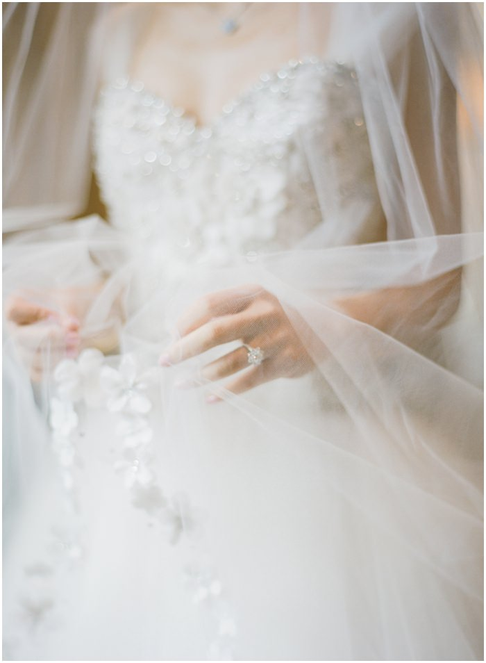 St Regis Wedding Photos