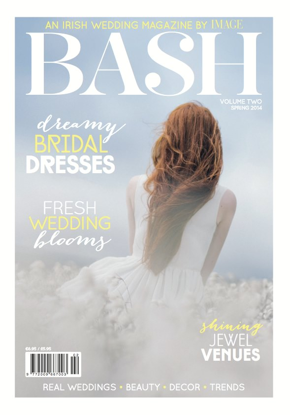 Carmen Santorelli featured in Bash Magazine