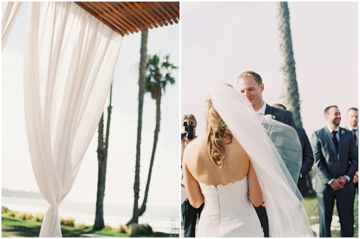 La Jolla California Wedding Photos