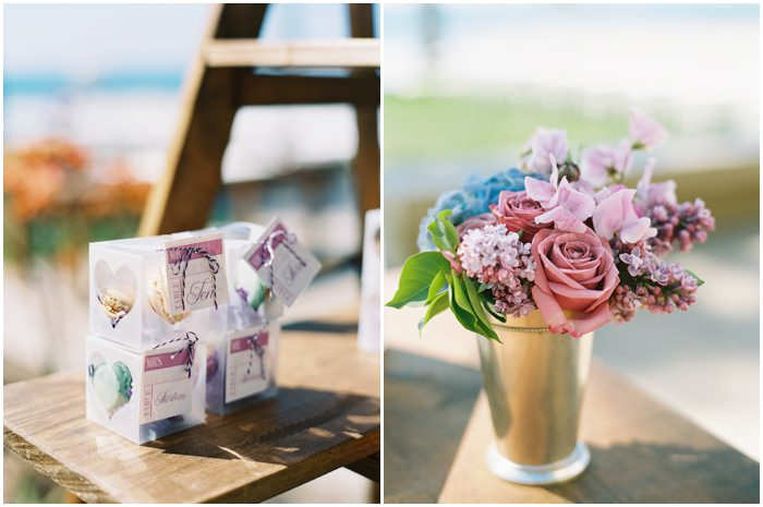 Scripps Seaside Forum La Jolla Wedding