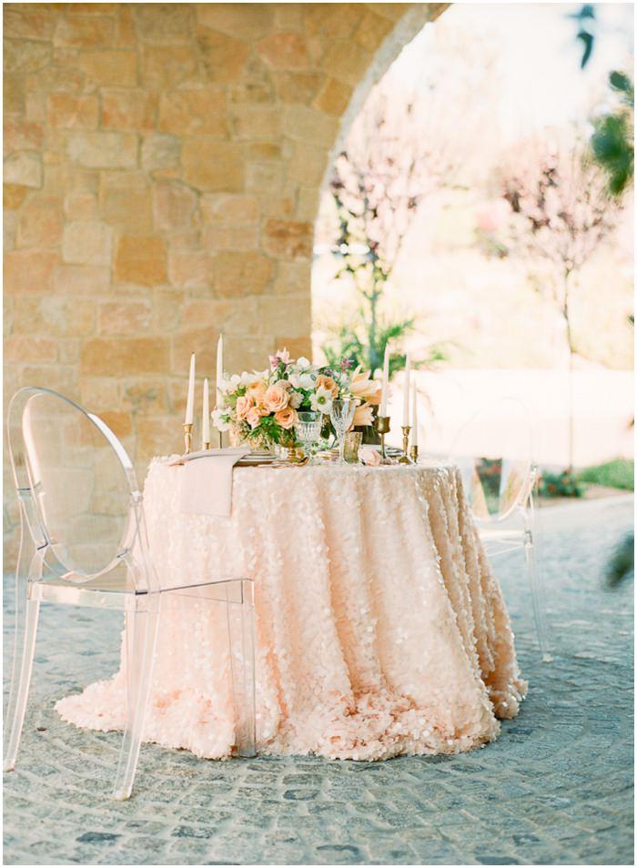 Cal a Vie Wedding
