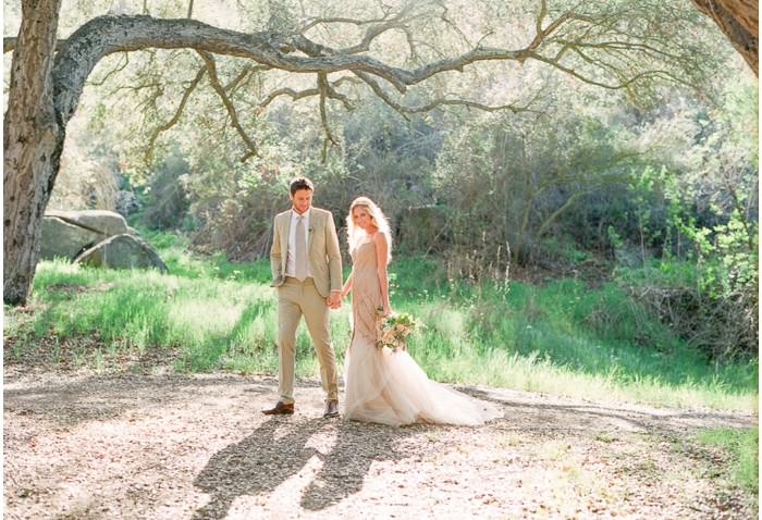 Vista Valley Wedding