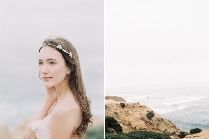 souhern california beach wedding