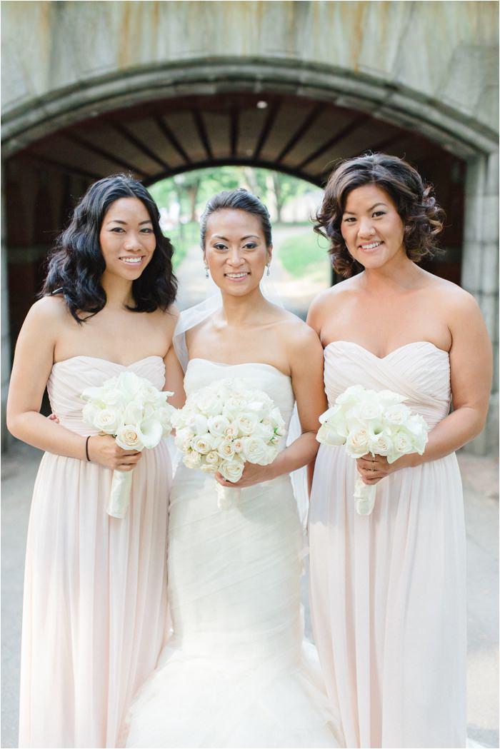 central park boathouse wedding nyc photos