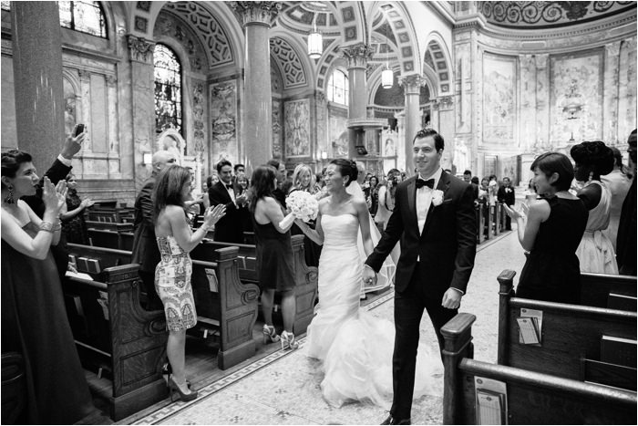 san ignatius loyola wedding nyc