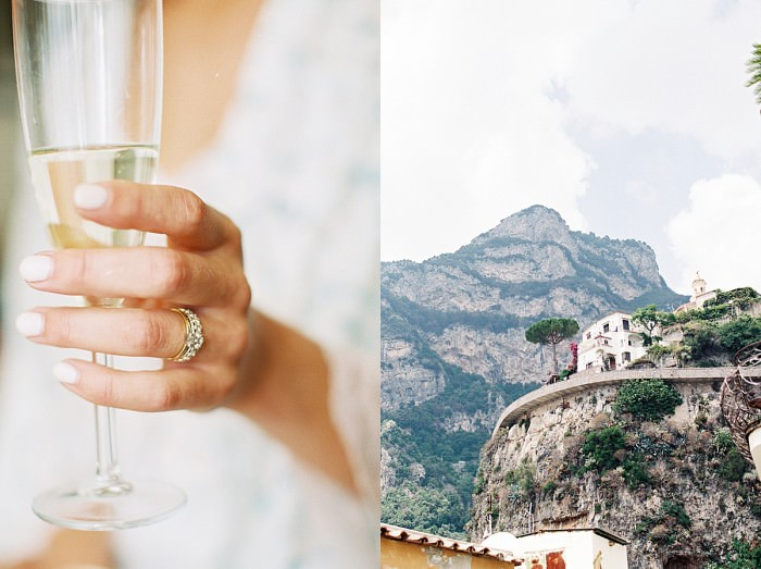 Amalfi Ravello Wedding Photographer