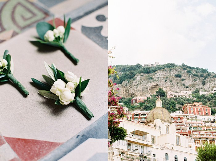 Positano Italy Elopement Wedding_0086