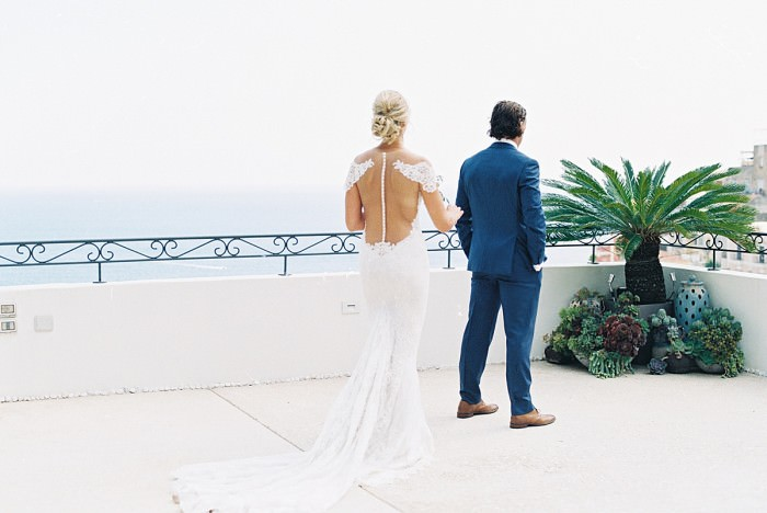 Positano Italy Elopement Wedding_0090