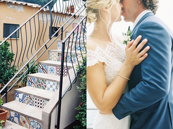 Positano Italy Elopement Wedding_0091