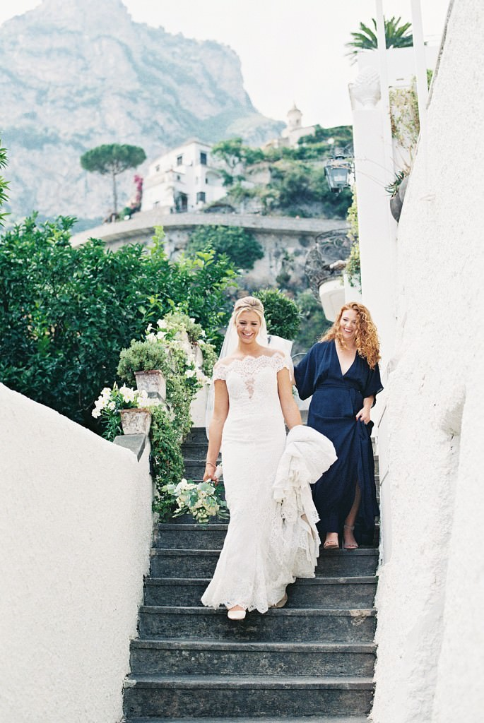 Positano Italy Elopement Wedding_0092