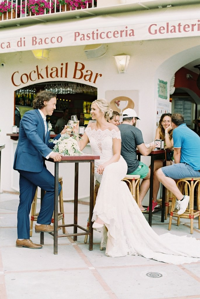 Positano Italy Elopement Wedding_0097