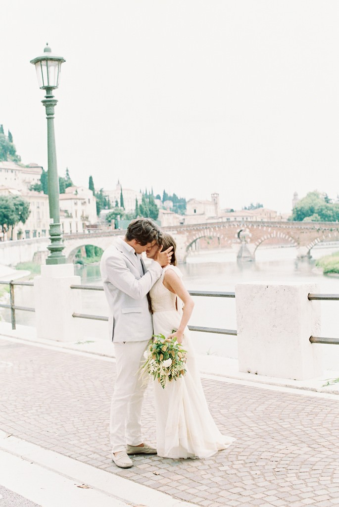 Verona Italy Elopement Wedding_0075